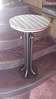 Барный стол в стиле лофт ( Loft) для баров и кафе. Изготовление ресторанной мебели в стиле Лофт