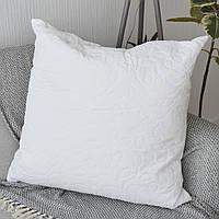 Подушка Balak Home Cotton 50х70 Белая hubvKGO43614, КОД: 1383985