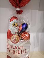 Подарочный набор Дед Мороз и шоколадные игрушки (Германия) 250 гр.