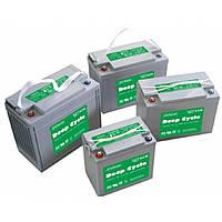 Гелевый аккумулятор EverExceed DH-12200G (12В, 200Ач)