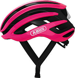 Шолом велосипедний ABUS AIRBREAKER S Fuchsia Pink 817281, КОД: 1057812