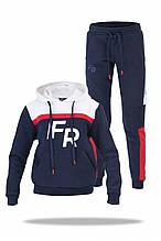 Спортивный костюм детский Freever синий
