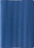 Папка для презентаций Brunnen Синяя hubMhDN33860, КОД: 1918220