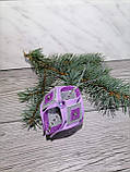 Новогодние украшение на елку, игрушки на елку Ручная работа, фото 4
