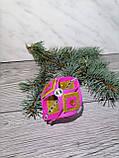 Новогодние украшение на елку, игрушки на елку Ручная работа, фото 5