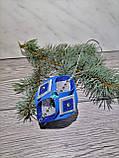 Новогодние украшение на елку, игрушки на елку Ручная работа, фото 6
