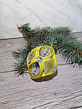 Новогодние украшение на елку, игрушки на елку Ручная работа, фото 7