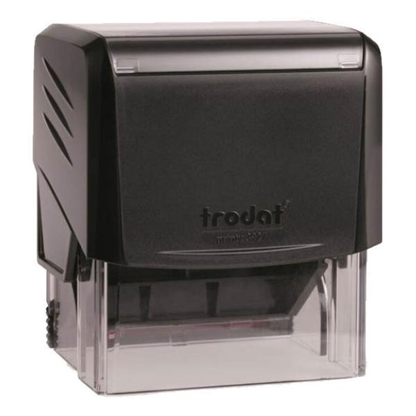 Оснастка Trodat 3927 для штампа 60x40 мм супер-економ