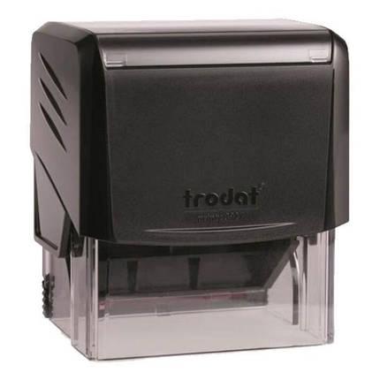 Оснастка Trodat 3927 для штампа 60x40 мм супер-економ, фото 2