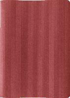 Папка для презентаций Brunnen Красная hubWaws52791, КОД: 1918211