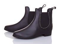 Резиновые сапоги Zoom 36 23,5 см Черный D50 black  36 23,5 см, КОД: 1533749