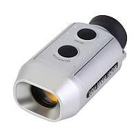 Дальномер для гольфа оптический цифровой Ttaka 7 100435, КОД: 1726547