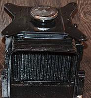 Радиатор медный на мотоблок Zarya R-195 12 л.с 717, КОД: 2372411
