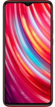 """Смартфон Xiaomi Redmi Note 8 Pro Global 6/64GB Coral Orange, 64+8+2+2/20Мп, Helio G90T, 2sim, 6.53"""" IPS"""
