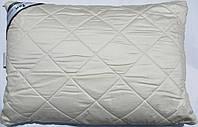 Антиаллергенная шерстяная подушка F.A.N. Derby 50x70 см Бежевая 835, КОД: 1371311