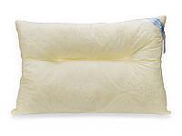 Подушка ортопедическая Leleka-Textile 50x70 см Молочный 1005465, КОД: 1659490