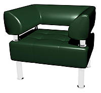 Кресло Sentenzo Тонус Темно-зеленый 4236125722, КОД: 1556516