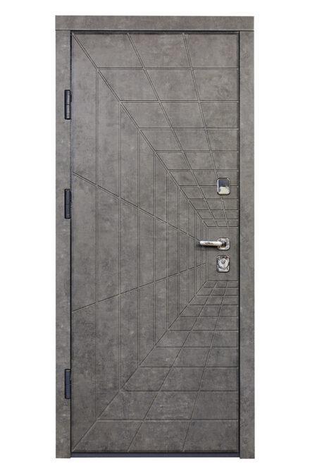 Входная металлическая дверь Matrix