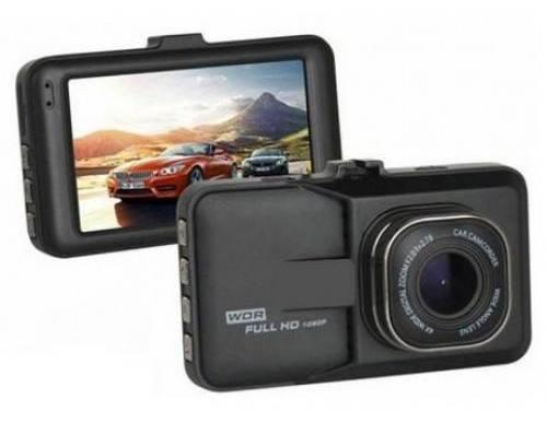 Видеорегистратор Good Idea Т626 Full HD Черный (i2100)