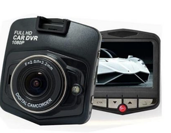 Видеорегистратор Good Idea GT300 Черный (hub_ImHD25952), фото 2