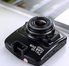 Видеорегистратор Good Idea GT300 Черный (hub_ImHD25952), фото 3