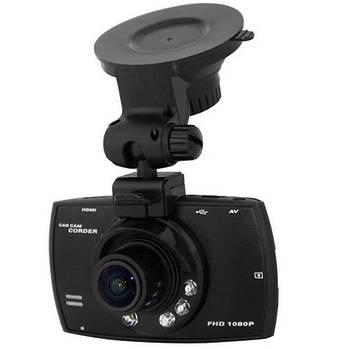 Видеорегистратор Good Idea CAR Camcorder G-30 Черный (hub_qyGR33567), фото 2