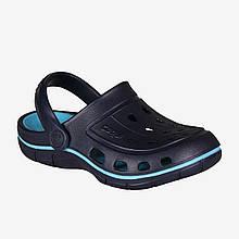 Сабо для мальчиков COQUI 6353 32 33 Navy New blue, КОД: 1921410