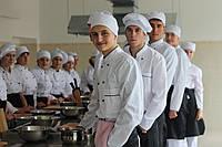 Обучение повар, обучение кондитер