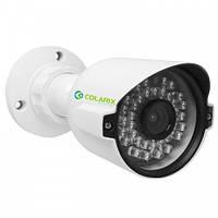 Муляж наружной камеры видеонаблюдения COLARIX CAM-DUM-003, КОД: 1912717