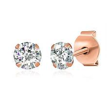 Серебряные серьги MAZZARINI JEWELRY С3Ф 603, КОД: 1496535