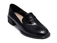 Туфли LEDY MARCIA 18J458-01D6056 40 Черные, КОД: 1890710