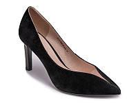 Туфли VISTTALY F318-90A-R019CP 39 Черные, КОД: 1891401