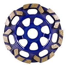 Фреза алмазная Distar DGS-W 125 22,23-7 Grindex 16915387010, КОД: 2367009