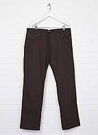 Мужские джинсы Pioneer 40 34 Коричневый P-5-031, КОД: 1144041
