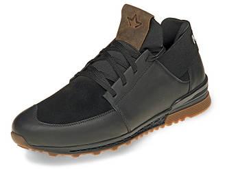 Кроссовки мужские Mida 40 Черный с коричневым 111217 3 40, КОД: 1541032