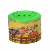 Музыкальный инструмент goki Звуки животных Корова EL009G-2, КОД: 2433549
