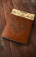Скетчбук Drevych Boss A5 80 листов 0156163, КОД: 2447848