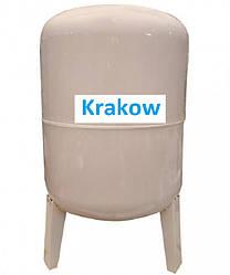 Расширительные круглые баки на 100 литров Krakow