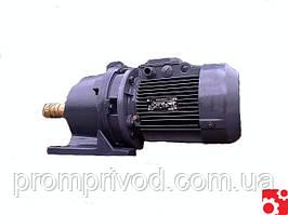 Мотор редуктор 3МП-50 3 ступени АИР71А2
