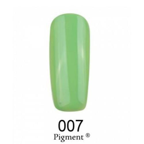 Гель-лак F.O.X Pigment 007, 6мл