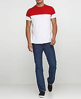 Мужские джинсы Pioneer 36 30 Синий 2900055103016, КОД: 1015444