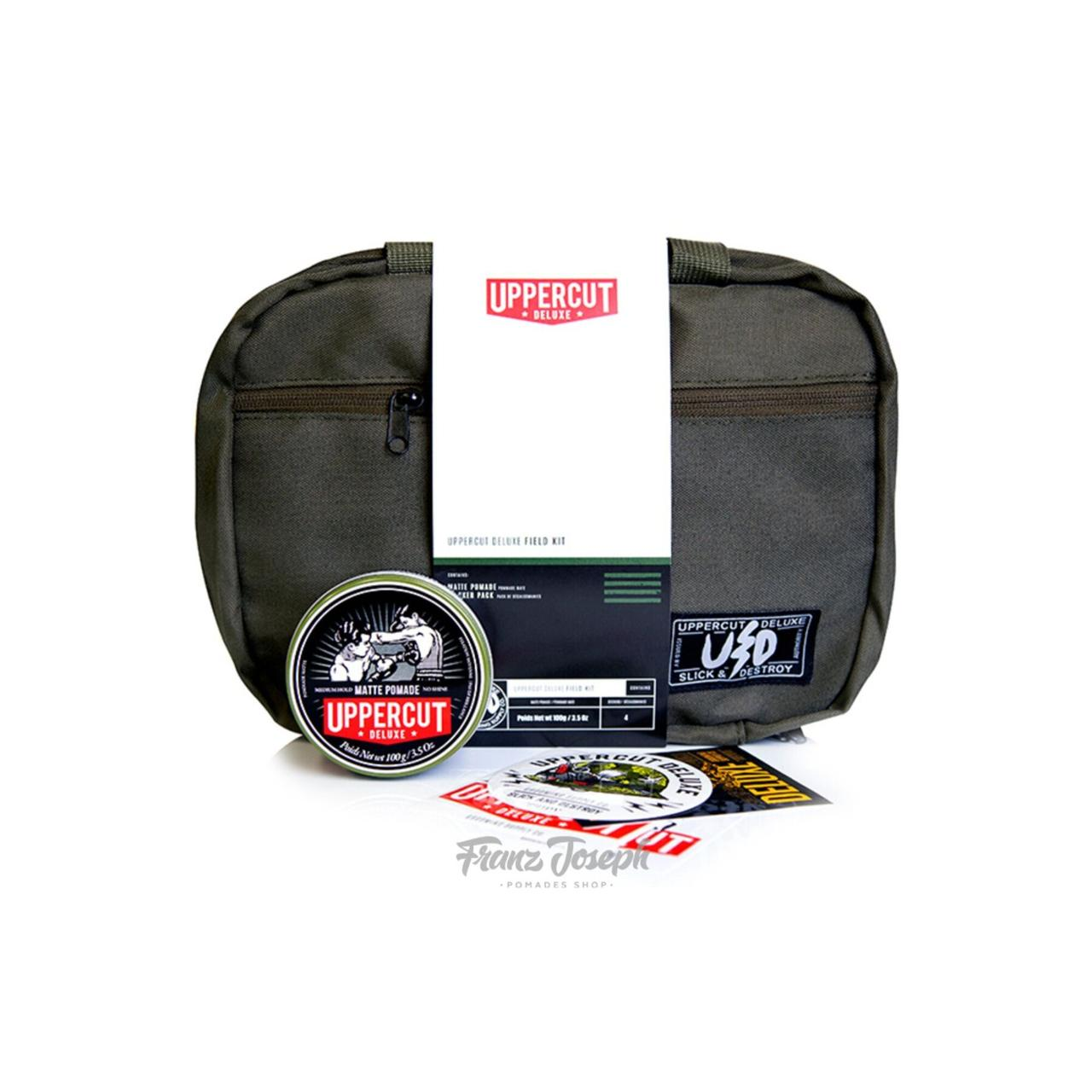 Набор Uppercut Deluxe Field Kit