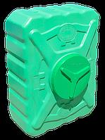 Емкость квадратная трехслойная Рото Европласт 300 л, КОД: 1898777
