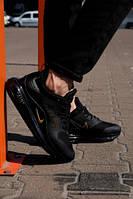 Кроссовки мужские реплика Nike Air Max 720 44 Black Orange hub7k1hvf, КОД: 2372747