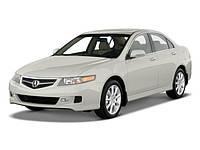 Защиты двигателя на Acura TSX (2004-2008)