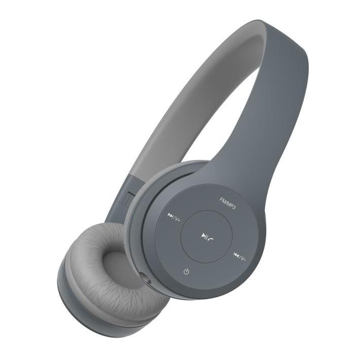 Навушники Havit HV-H2575BT Grey