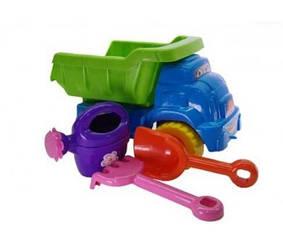 Набор песочный DOLONI TOYS 2 013565 1 Разноцветный, КОД: 1331931