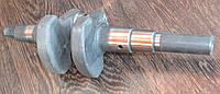 Коленвал под конус голый Zarya 178F 6 л.с. 188, КОД: 2372801