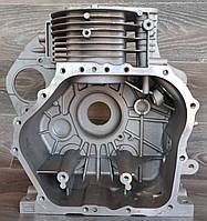 Блок цилиндра двигателя 186F Zarya 9 л.с. 259, КОД: 2377689