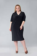Платье Tasa 1178 50 Черное, КОД: 722646